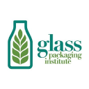 Glass Packaging Institute logo icon