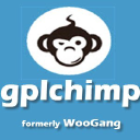 Gplchimp logo icon