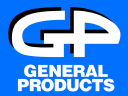 General Products logo icon
