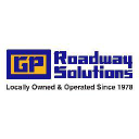 G P Roadway Solutions logo icon