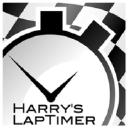 Lap Timer logo icon