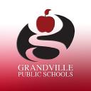 Grandville Public School District logo icon