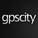 Gps City logo icon
