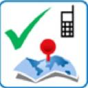 Gps Dashboard logo icon