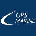 Gps Marine logo icon