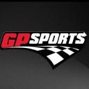 GP Sports Company Logo