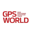 Gps World logo icon