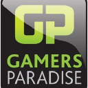Gamers Paradise logo icon