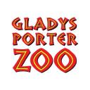 Gladys Porter Zoo logo icon