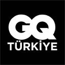 GQ Türkiye Anasayfa Logo