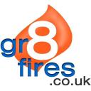 Gr8 Fires logo icon