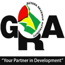 Guyana Revenue Authority logo icon