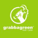 Grabbagreen logo icon