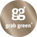 Grab Green Home logo icon