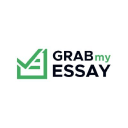 Grab My Essay logo icon