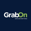 Grab On logo icon