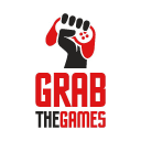 Grab The Games logo icon