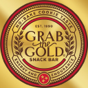 Grab The Gold logo icon