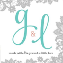 Grace And Lace logo icon