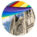 Grace Cathedral logo icon