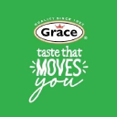 Grace Foods logo icon