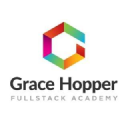 Grace Hopper Program logo icon
