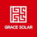 Grace Solar logo icon