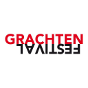 Grachtenfestival logo icon
