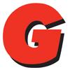 Gradall logo icon