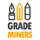Grademiners logo icon
