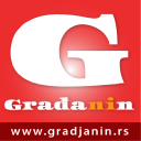 Gradjanin.Rs logo icon