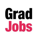 Grad Jobs logo icon