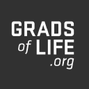 Grads Of Life logo icon
