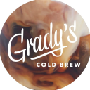 Grady's Cold Brew logo icon