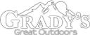 Grady's Great Outdoors logo icon