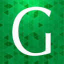 Grafdom logo icon