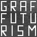 Graffuturism logo