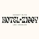 Grafton On Sunset logo icon