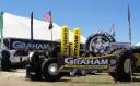 Graham Tire logo icon