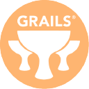 Grails logo icon