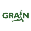 Grain — Welcome logo icon