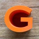 Grain Creative logo icon