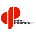Grainedephoto logo icon