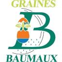 Graines Baumaux logo icon