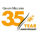 Grain Millers logo icon