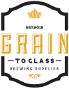 Grain To Glass Inc logo icon
