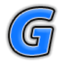 Gramlike logo icon