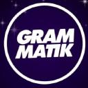 Grammatik logo icon
