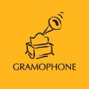 Gramophone logo icon