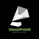 Gramophone Media logo icon